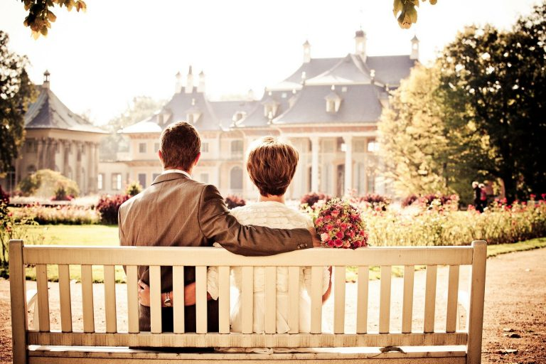Marriage Tax rebate couple allowance