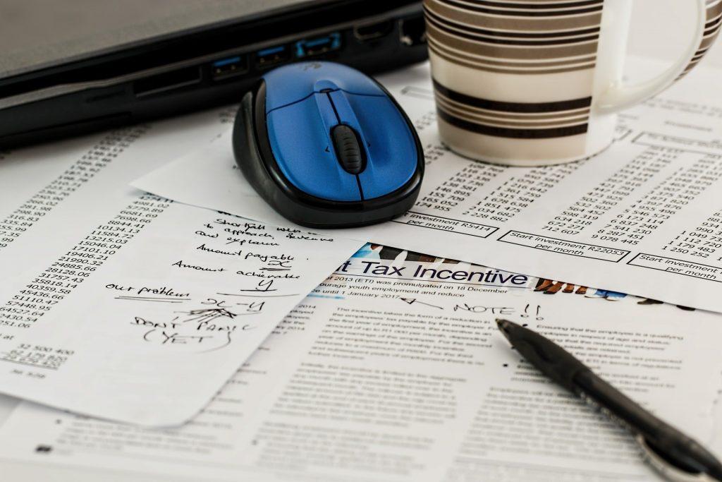 claim back HMRC tax return rebate