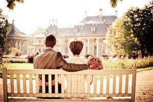 Marriage Tax Allowance couple wedding