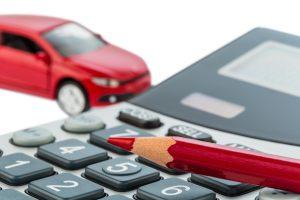 work mileage tax allowance car