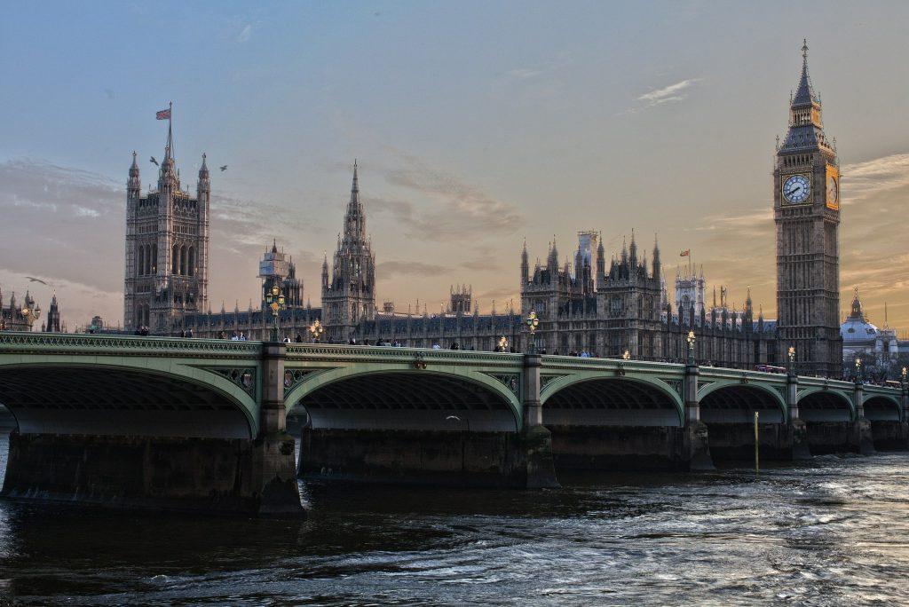 UK London tax rebates government help